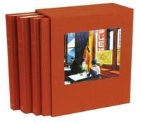 image of Edward Hopper: A Catalogue Raisonne
