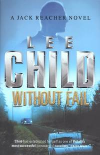 image of Without Fail -1st UK Edition/1st Impression