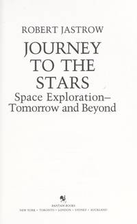 Journey to the Stars: Space Exploration - Tomorrow and Beyond