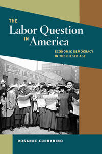 The Labor Question in America: Economic Democracy in the Gilded Age (The Working Class in...