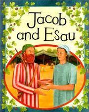 Jacob and Esau (Bible Stories)
