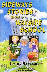 Sideways Stories from Wayside School by Sachar, Louis