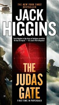 The Judas Gate by Jack Higgins - Paperback - Reprint - 2011-12-06 - from Ergodebooks and Biblio.com