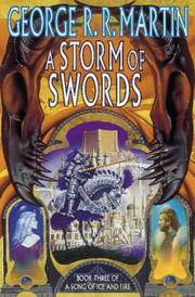 image of A Storm of Swords: A Song of Ice and Fire Book Three