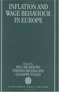 Inflation and Wage Behaviour in the European Monetary System