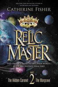 The Hidden Coronet & The Margrave (Relic Master Part 2)