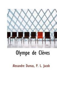 image of Olympe de Clèves (French Edition)