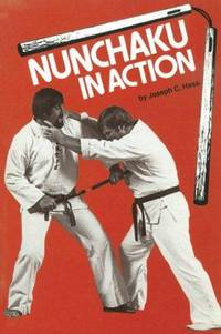 NUNCHAKU IN ACTION For Kubudo and Law Enforcement