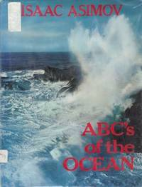 image of ABC's of the Ocean.