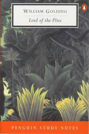 Lord of the Flies (Penguin Study Notes)