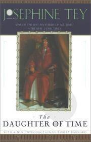 image of Daughter of Time - Alan Grant vol. 5
