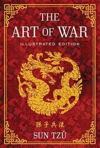 image of The Art of War: Illustrated Edition