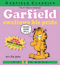 image of Garfield Swallows His Pride: His 14th Book (Garfield New Collections)