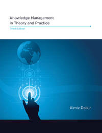 KNOWLEDGE MANAGEMENT IN THEORY+PRACTICE