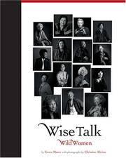 WISE TALK: Wild Women