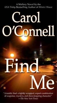 image of Find Me