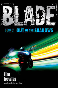Blade - book 2 Out of the Shadows