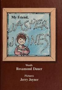 My Friend, Jasper Jones