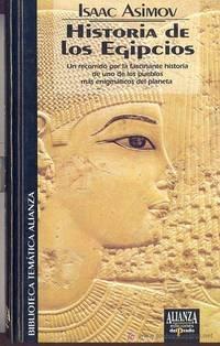 image of Los egipcios