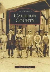 Calhoun County, AL