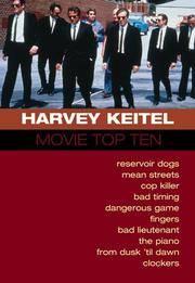HARVEY KEITEL: MOVIE TOP TEN (Movie Top Ten S.)