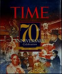 TIME, 70th Anniversary Celebration 1923-1993
