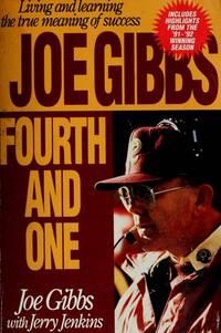 Joe Gibbs: Fourth and One