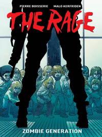 THE RAGE VOLUME 1: ZOMBIE GENERATION