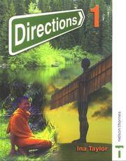 image of Directions - 1 (Book 1)
