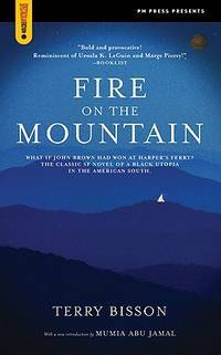 image of Fire on the Mountain