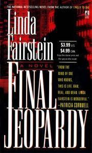 Final Jeopardy A Novel