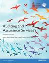 image of Auditing and Assurance Services