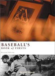 Baseball Bk 1sts Rev Ed
