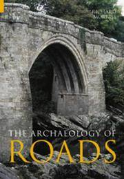 Roads: archaeology and architecture