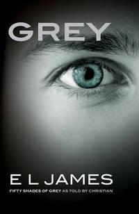image of Grey [Paperback] James, E L