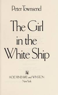 The Girl In the White Ship
