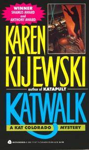 Katwalk (Kat Colorado Mysteries)