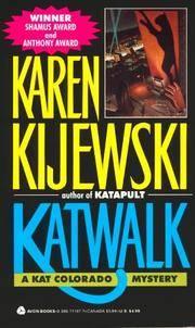 Katwalk - a Kat Colorado mystery