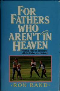 FOR FATHERS WHO AREN'T IN HEAVEN