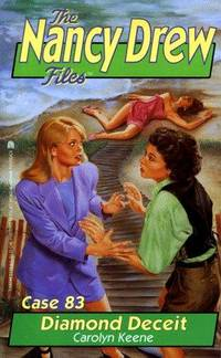 Diamond Deceit (Nancy Drew Files 83): Diamond Deceit by  Anne (Editor)  and Greenberg - Paperback - 1993 - from 2Vbooks (SKU: Alibris.0006404)