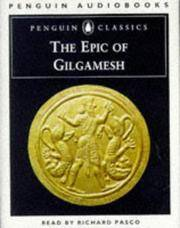 The Epic of Gilgamesh by Pasco, Richard (reader)