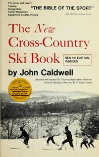 image of New Cross Country Ski Book