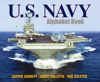 U.S. Navy Alphabet Book (Jerry Pallotta's Alphabet Books)