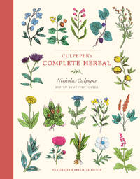 ULPEPER^S COMPLETE HERBAL: Illustrated & Annotated Edition (O)