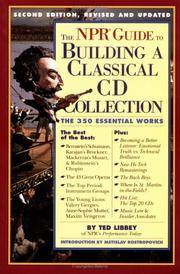 NPR Guide to Building a Classical CD Col
