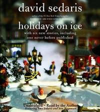 image of Holidays on Ice (Audio CD)