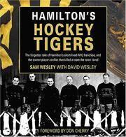 Hamilton's Hockey Tigers