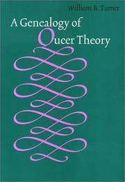 Genealogy Of Queer Theory (American Subjects)