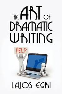 image of The Art of Dramatic Writing