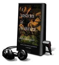 image of A History of Warfare [With Earbuds]